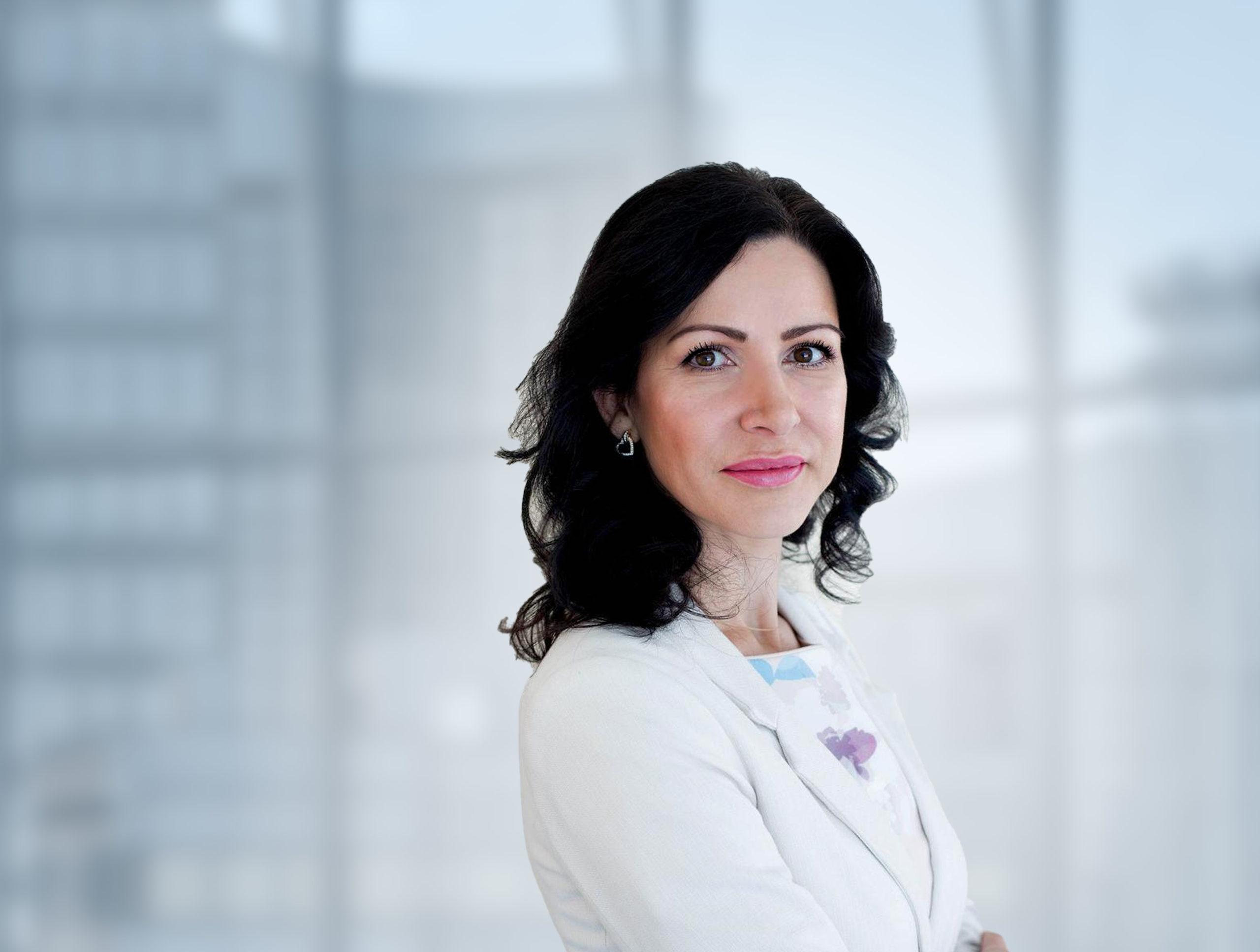 Ivana Riegler
