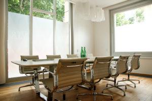 Neues Büro in Wien